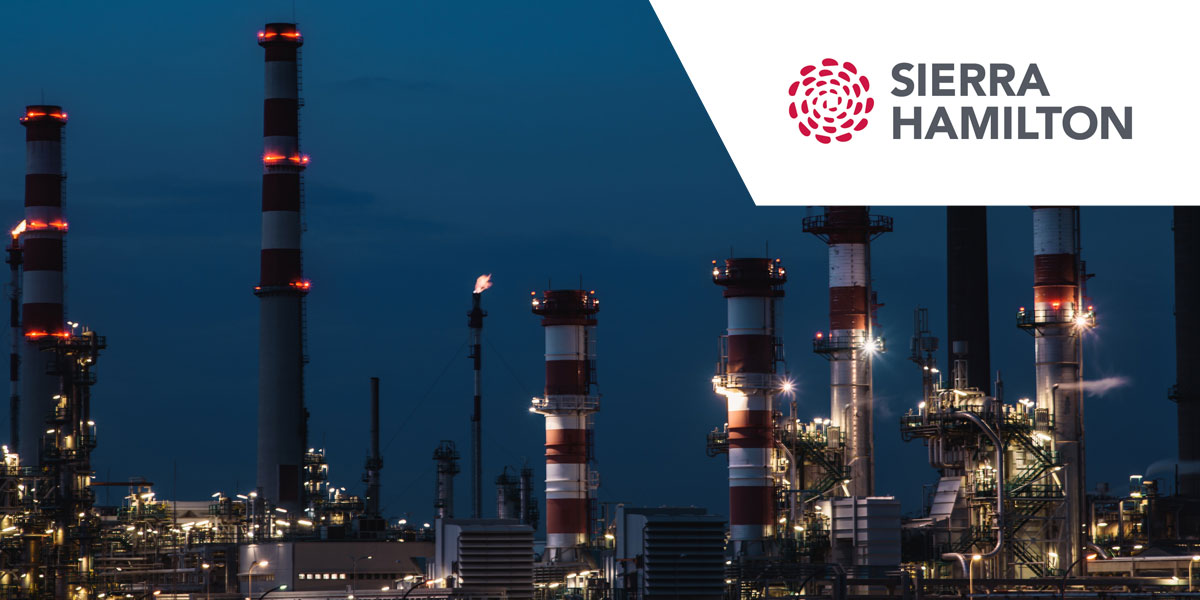 One of the Largest Providers of Outsourced Oil & Gas Engineering Uses Dynamics 365 Business Central and Azure Supported by DemandDynamics