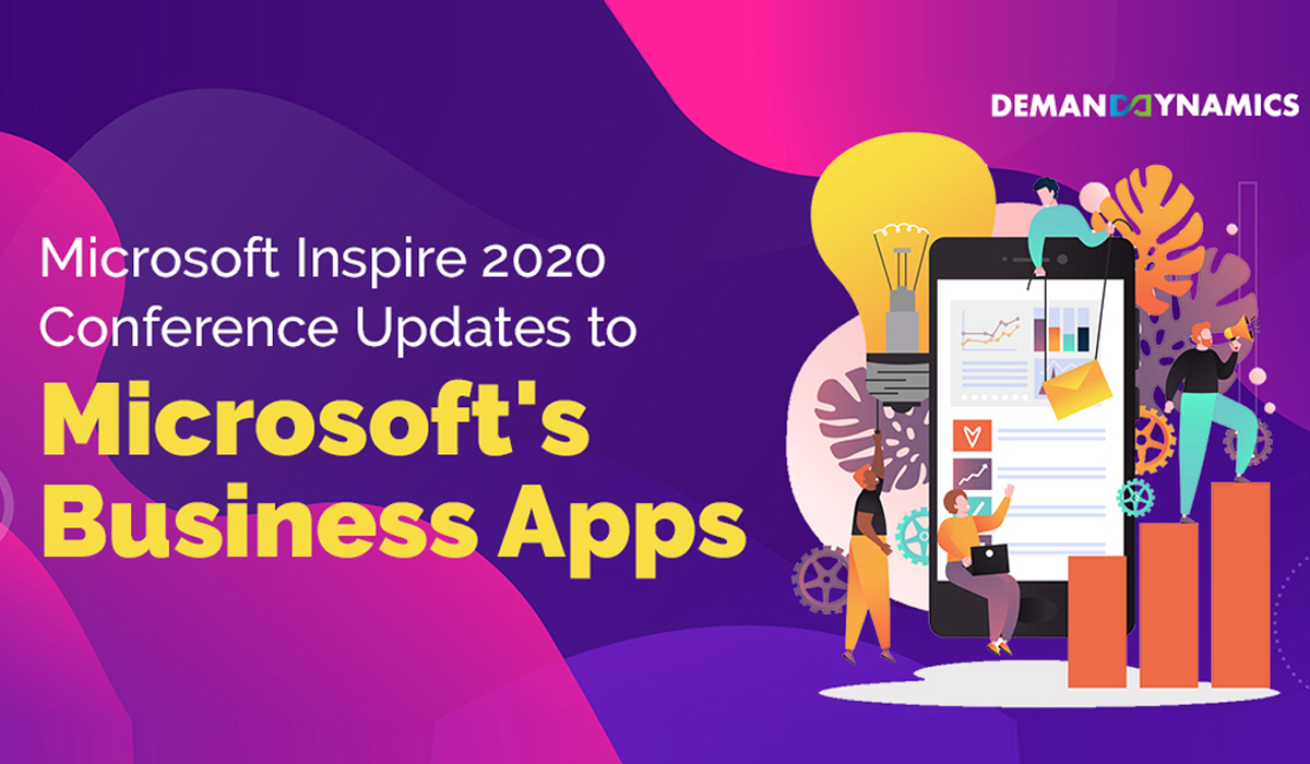 4 Major Microsoft Inspire 2020 Updates to Microsoft Apps (Update 1)