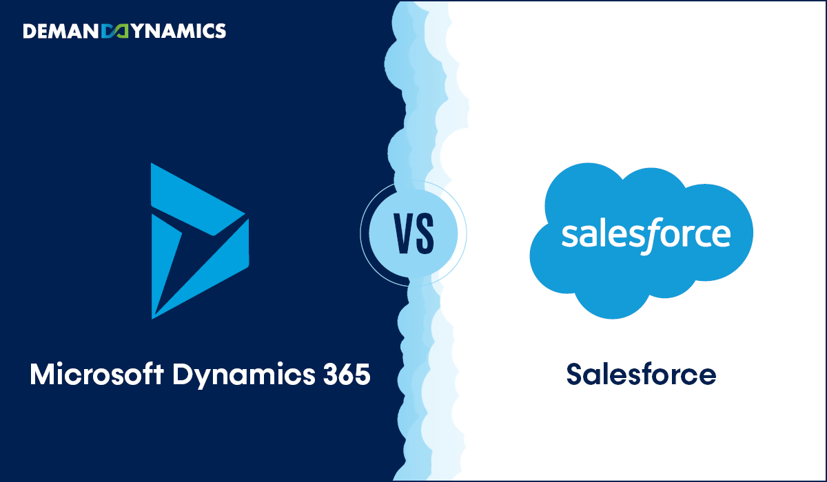 Microsoft Dynamics 365 to overtake Salesforce in three years