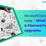 What are the new features planned for Microsoft Dynamics 365 Sales in 2021?