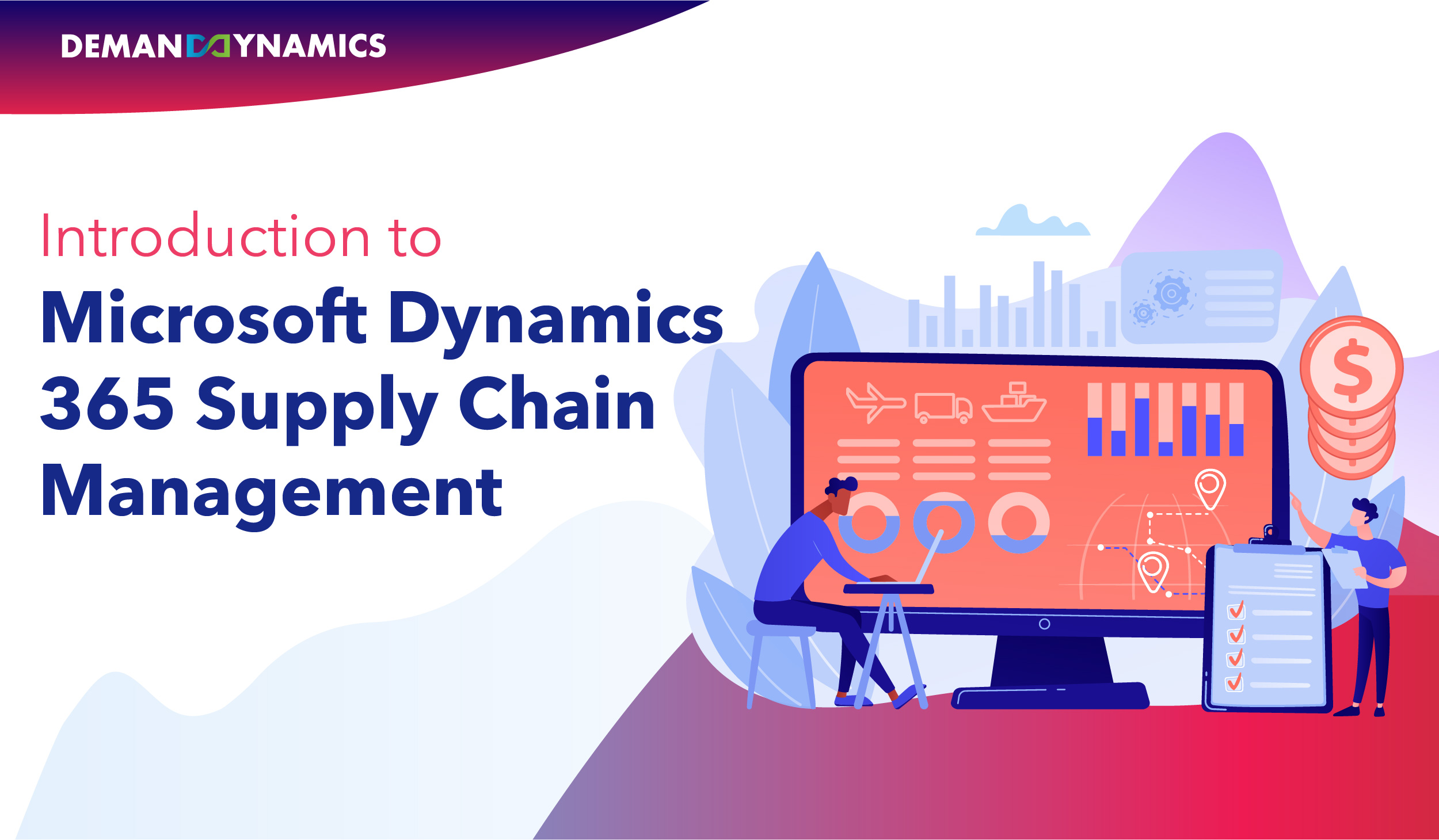 Getting started with Microsoft Dynamics 365 Supply Chain Management