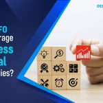 How a CFO can leverage Dynamics 365 Business Central capabilities?