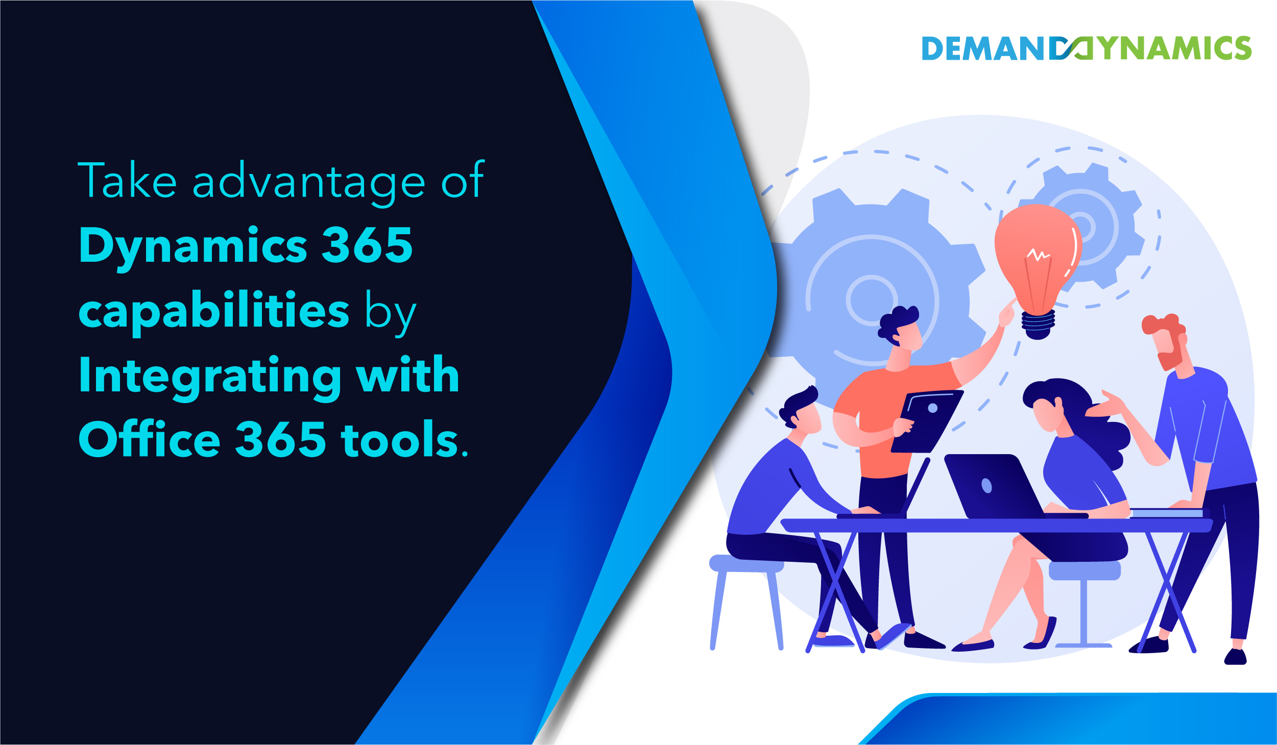 Dynamics 365 Integration with Office 365