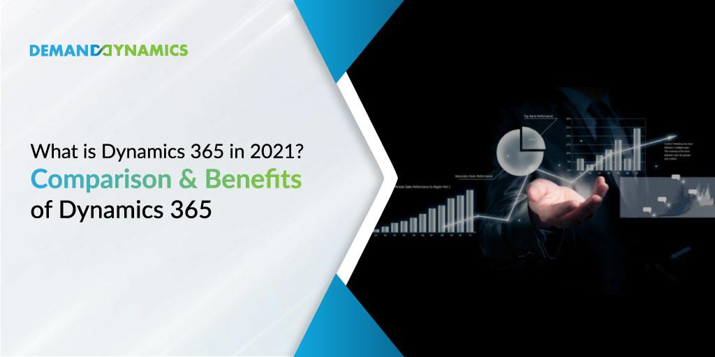 Microsoft Dynamics 365: The Definitive Guide (2021)
