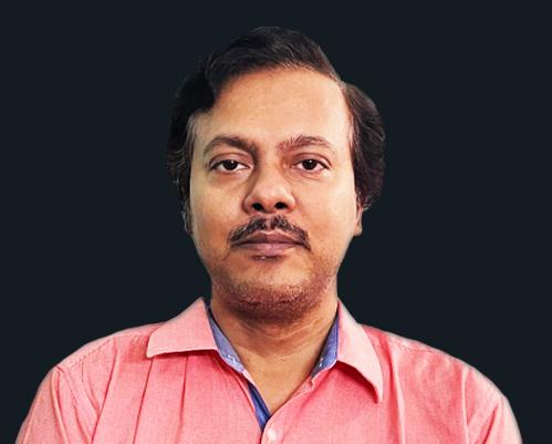 Sourav Basu